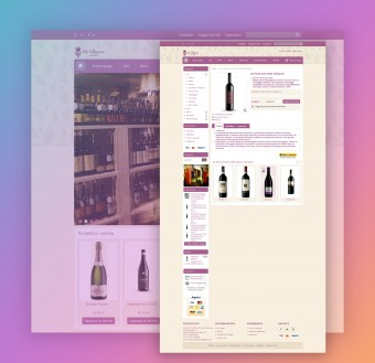 Ca'Bacco Wineshop